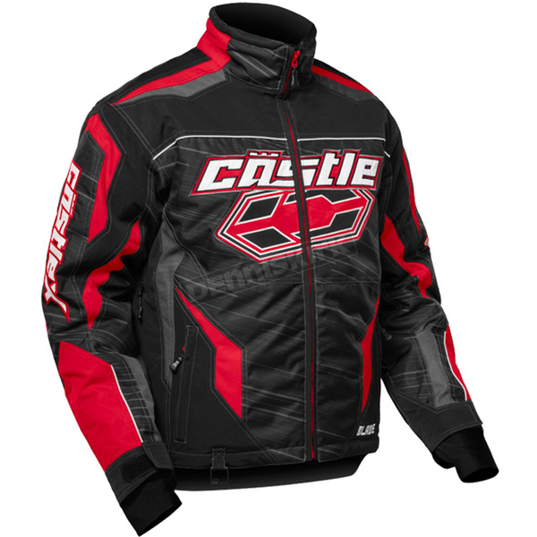 Castle X Red Blade G2 Jacket - 70-8619