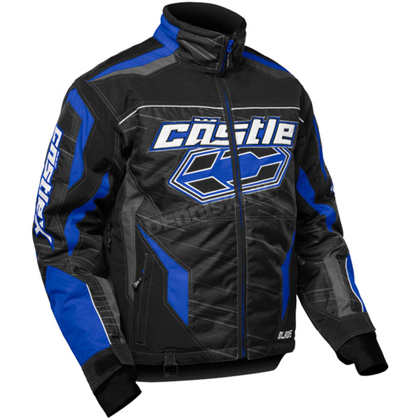 Castle X Blue Blade G2 Jacket - 70-8622