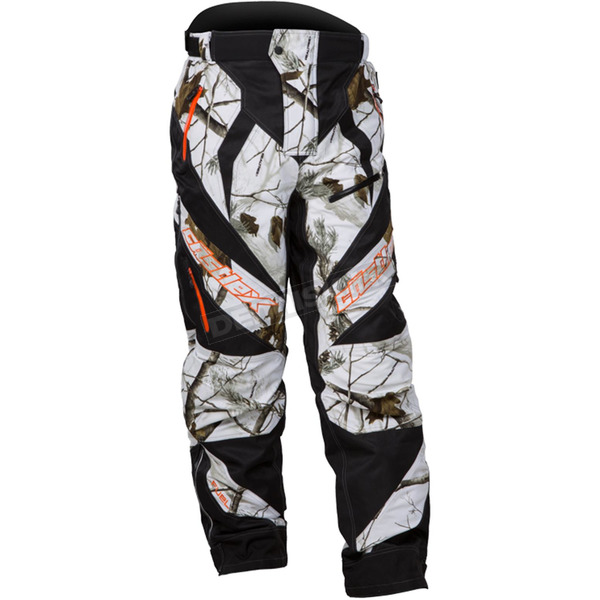 Castle X Realtree AP Snow Fuel G5 Pants - 73-5098