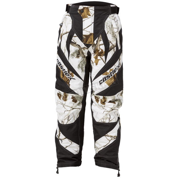 Castle X Youth Realtree AP Snow Fuel G5 Pants - 73-7074