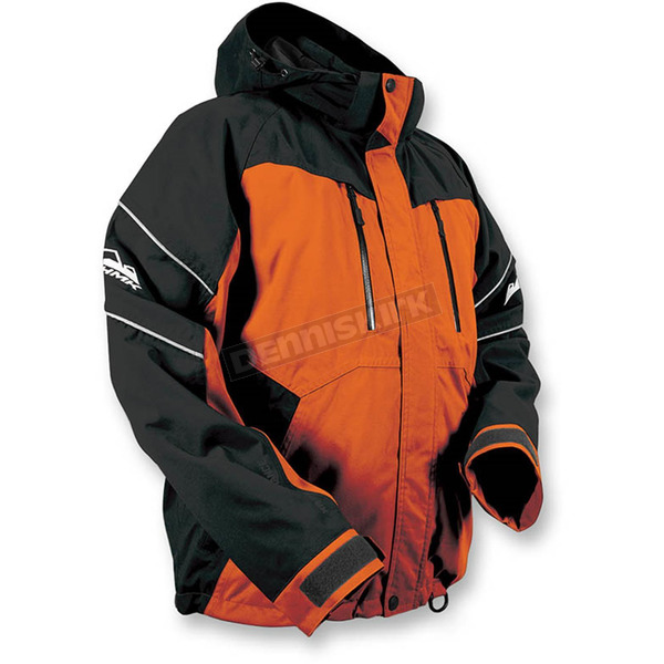 HMK Orange Action 2 Jacket - HM7JACT2OXL