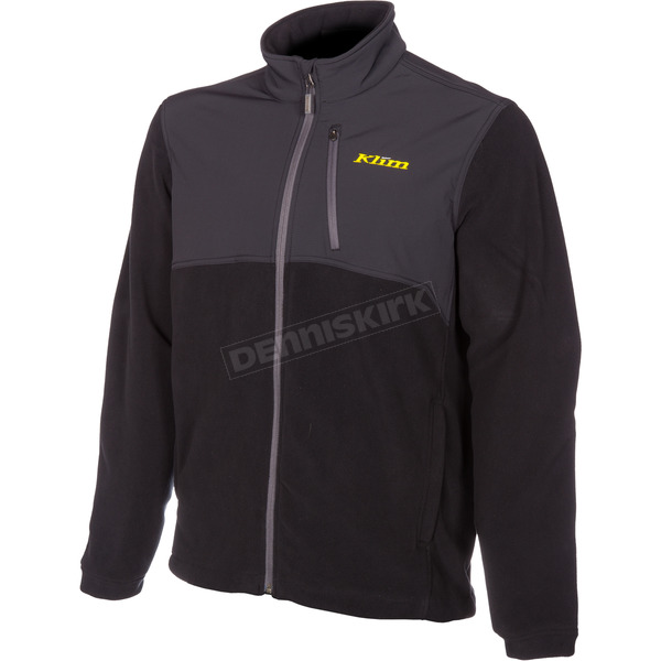 Klim Black Everest Jacket - 3250-003-150-000