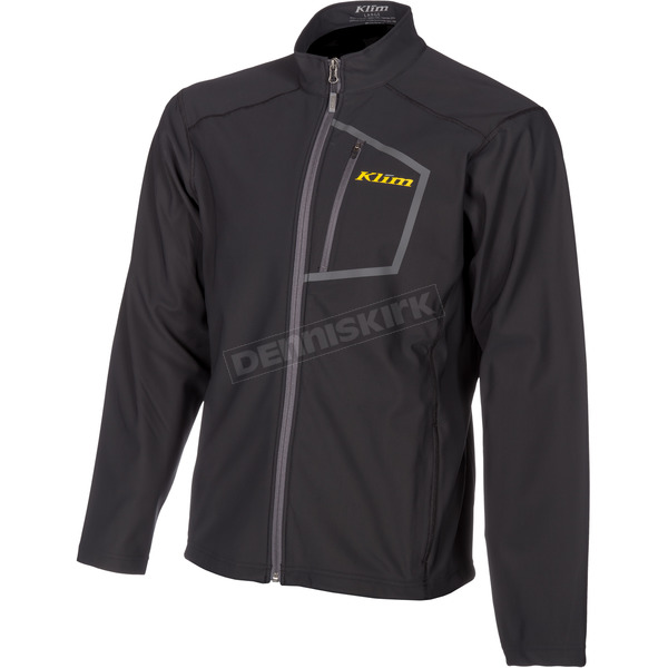 Klim Black Inferno Jacket - 3354-005-160-000