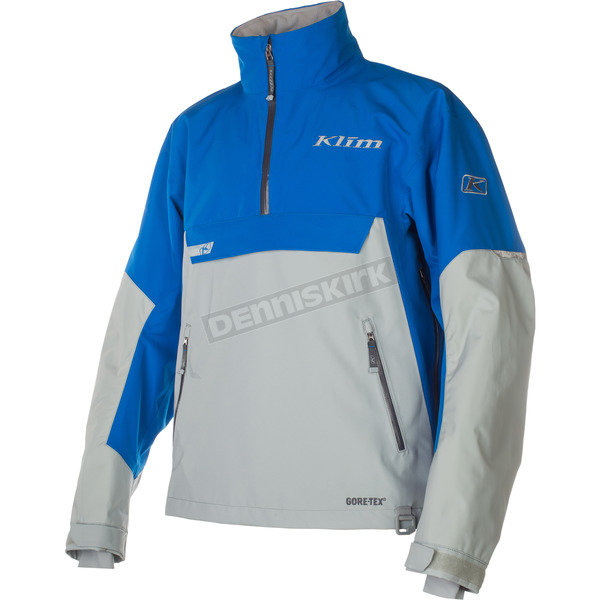 Klim Blue PowerXross Pullover - 3572-006-130-200