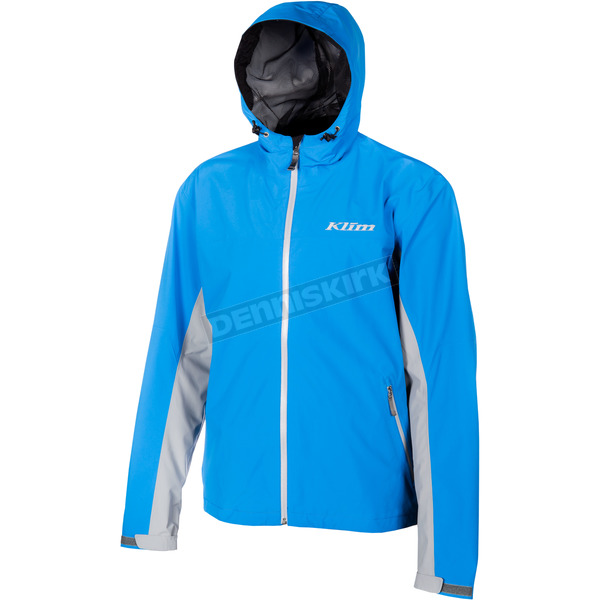 Klim Blue Stow Away Jacket - 3148-003-120-200