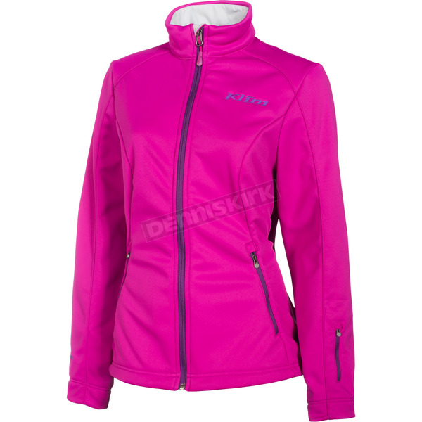 Klim Women's Purple Whistler Jacket - 4023-002-130-790