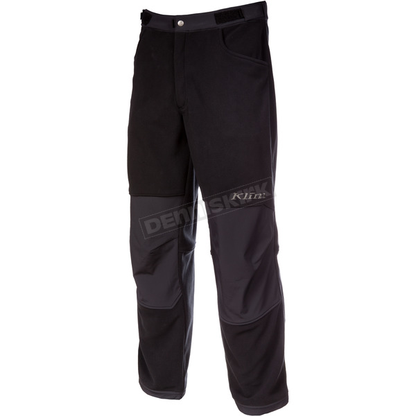 Klim Black Everest Pants - 3253-003-130-000