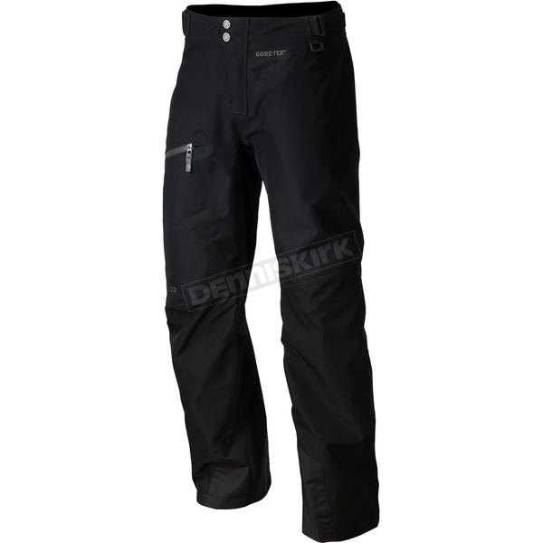 Klim Youth Black Instinct Pants - 4041-002-008-000