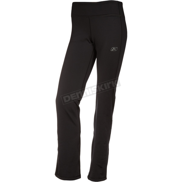 Women's Black Sundance Pants