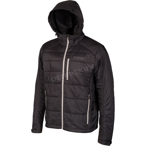 Klim Black Torque Jacket - 4080-002-120-000