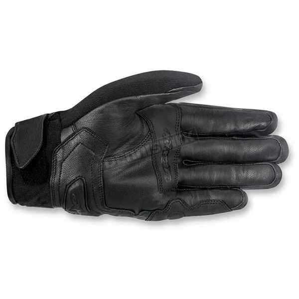 Alpinestars Warden Gloves - 3568216-10-M