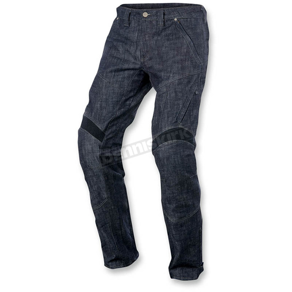 Alpinestars Denim Riff Pants - 3329216-7011-32
