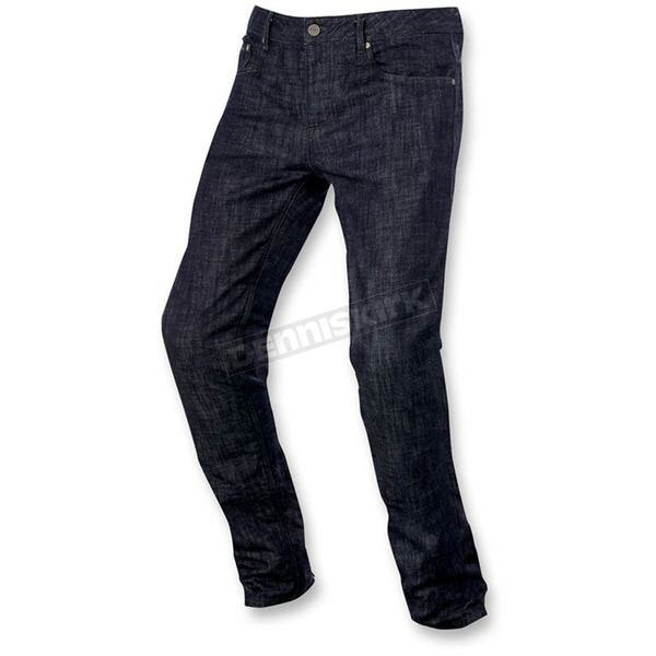Alpinestars Raw Denim Copper Denim Pants - 3328516-76-33