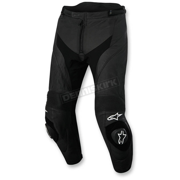 Alpinestars Short Missile Air Pants - 3121616-10-52