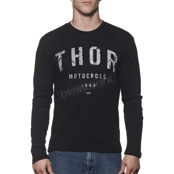 Thor Black Shop Thermal - 3030-12472