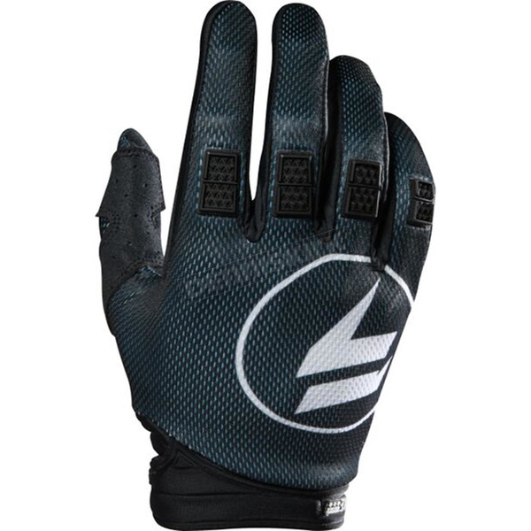 Shift Black Strike Gloves - 14601-001-3X