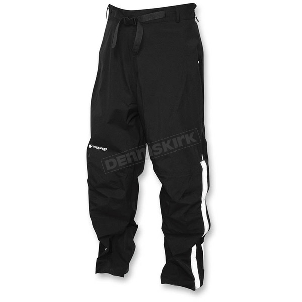Black Pilot Frogg Pants