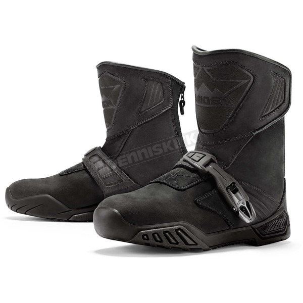 Icon - Raiden Stealth Treadwell Boots - 3403-0824