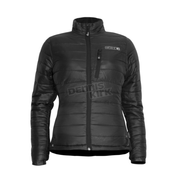 CKX Women's Black Fusion Jacket - 620625
