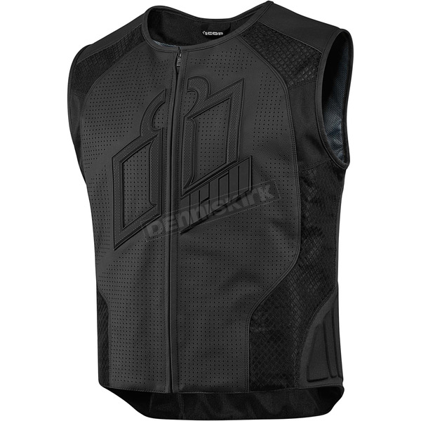 Icon Black Hypersport Prime Vest - 2830-0380