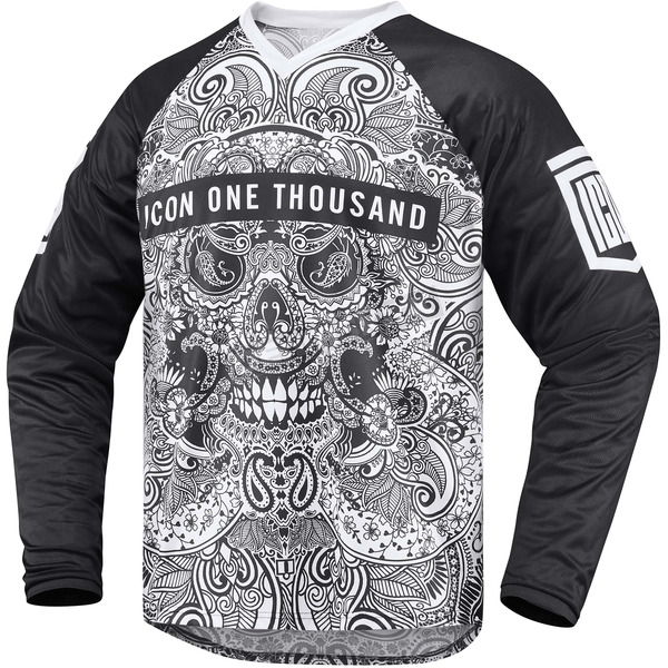Icon 1000 Laceface Jersey - 2824-0031