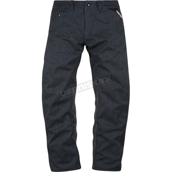 Icon - Raiden Denim UX Pants - 2821-0909