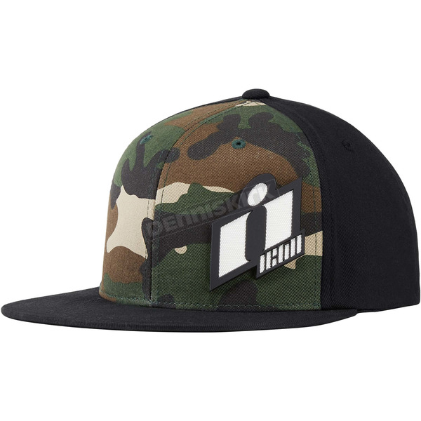 Icon Double Up Hat - 2501-2414
