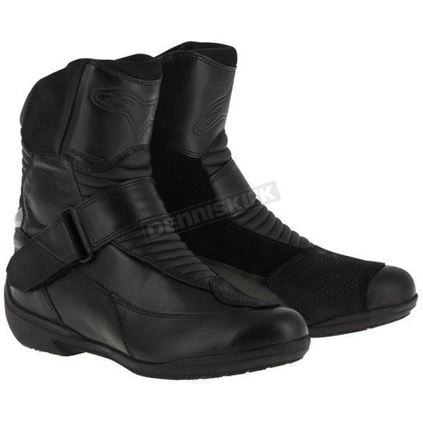 Alpinestars Women's Stella Valencia Waterproof Boot - 2442216-10-40