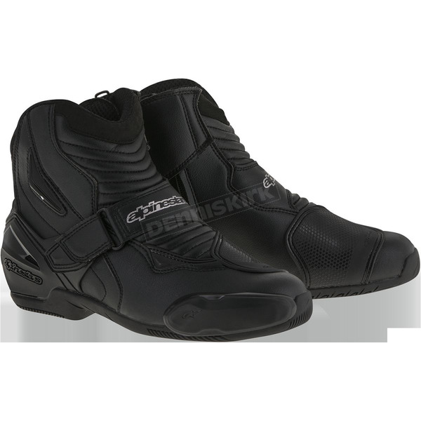 Alpinestars Black SMX-1R Boot - 2224516-10-50