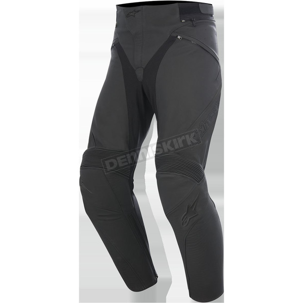 Alpinestars Jagg Leather Pant - 3122516-1100-48