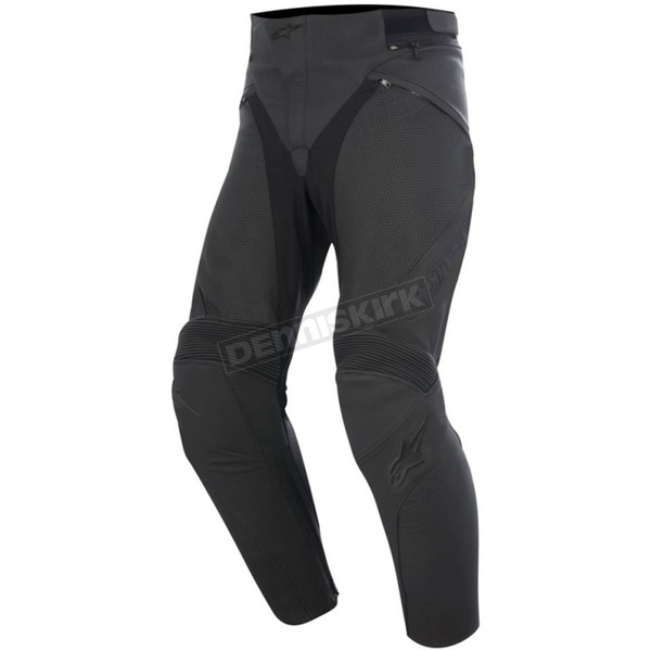 Alpinestars Jagg Airflow Leather Pants - 3122616-1100-52