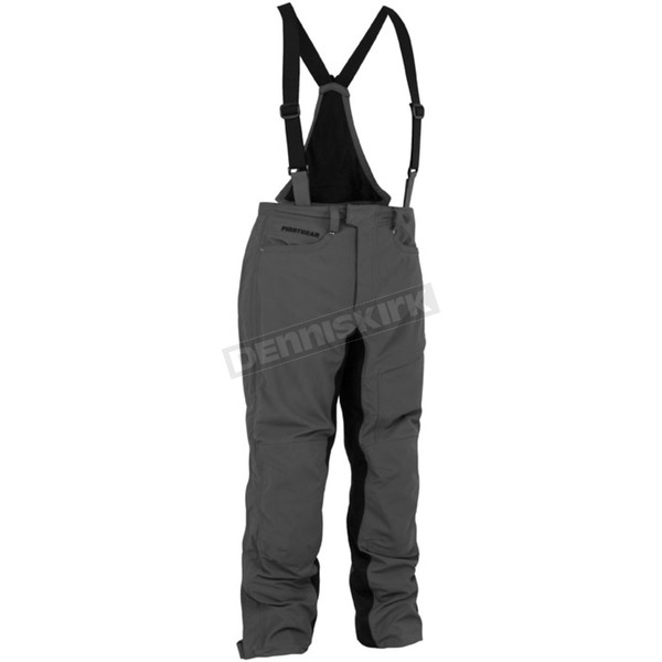 Firstgear Dust Gray Kilimanjaro Pants - Tall - 510797