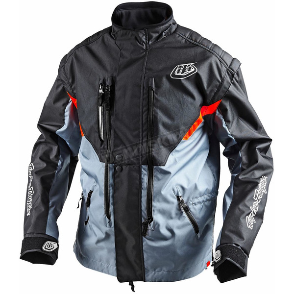 Troy Lee Designs Adventure Radius Jacket - 803003205