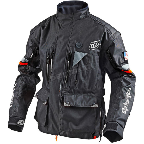 Troy Lee Designs Adventure Hydro Jacket - 802003206