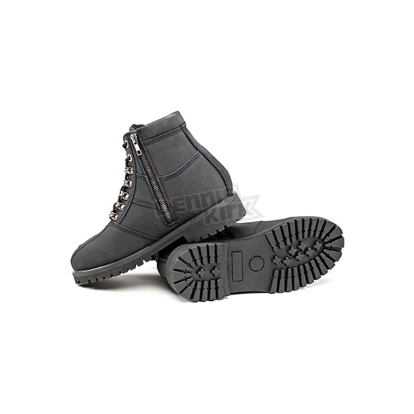 Joe Rocket Women's Black Rebellion Boots - 1507-006