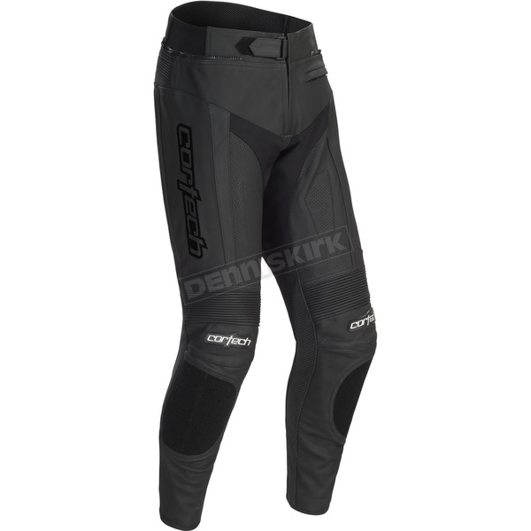 Cortech Flat Black Apex 2.0 Pants - 8993-0235-05