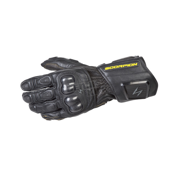 Scorpion Black SG3 MK II Gloves - G29-038