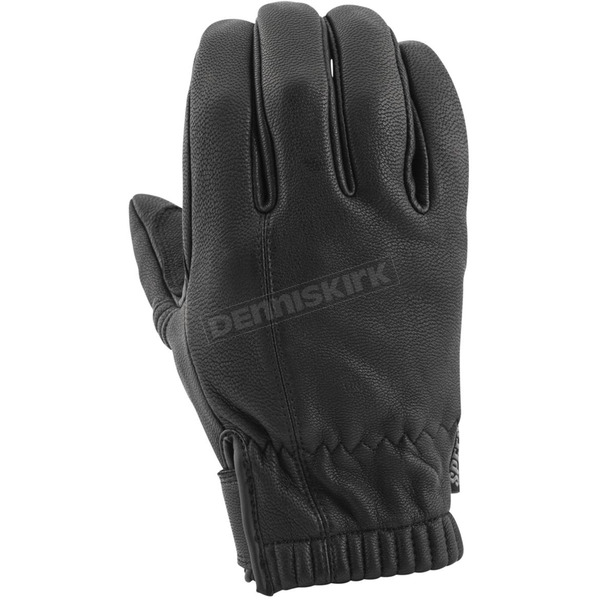 Speed and Strength Black Off the Chain Gloves - 872230