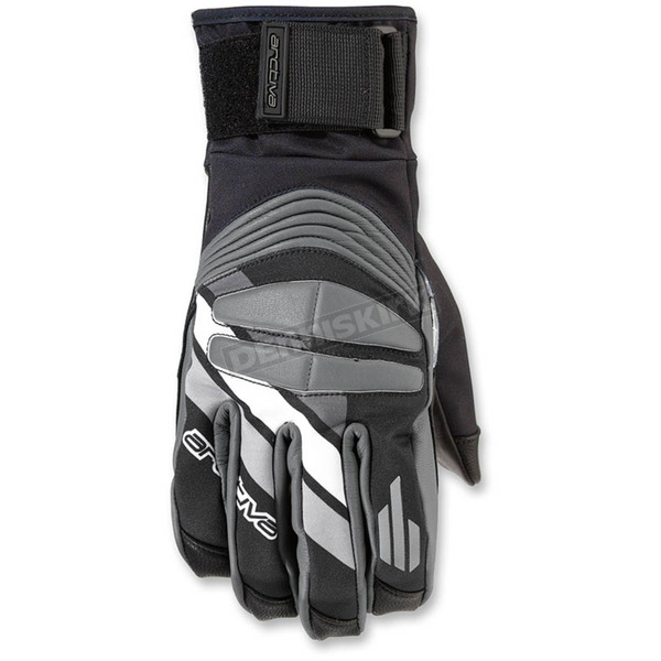 Arctiva Black Rove Gloves - 3340-1151