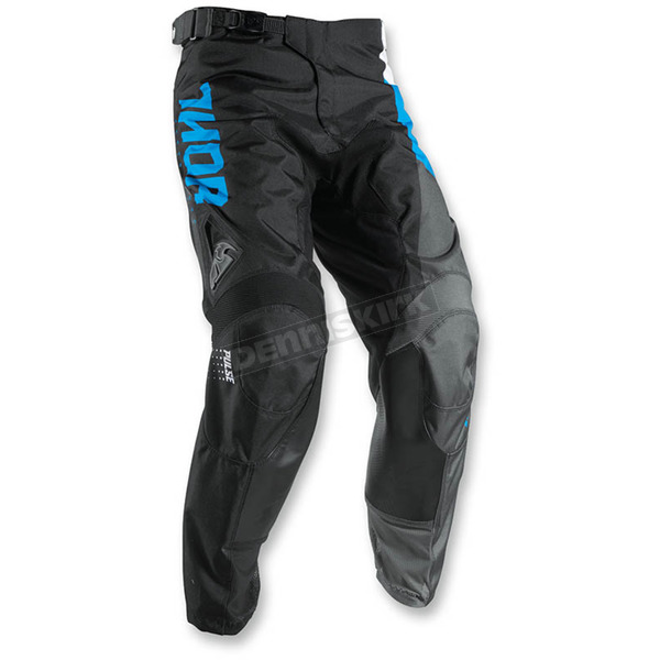 Thor Blue/Black Pulse Aktiv Pants - 2901-5814