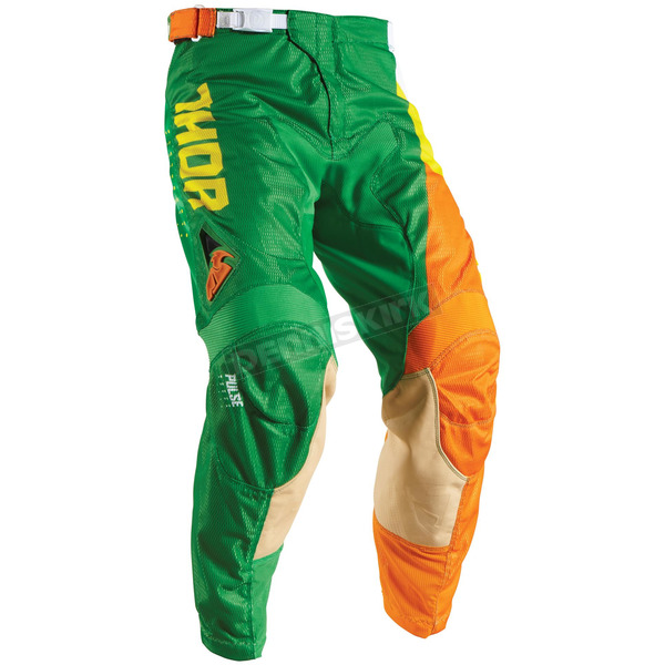 Thor Youth Pulse Air Activ Cactus Pants - 2903-1415
