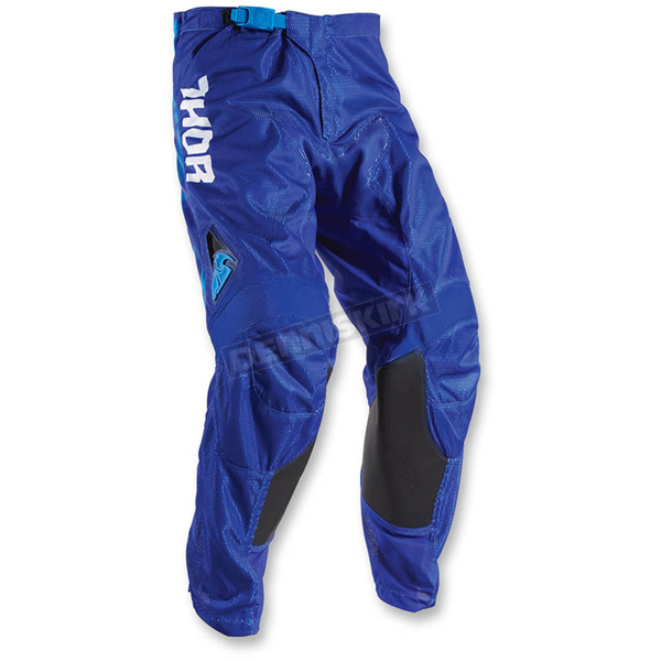 Thor Youth Pulse Air Tydy Blues Pants - 2903-1419
