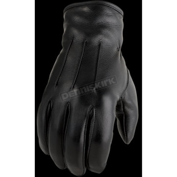 Z1R Black 938 Gloves - 3301-2859