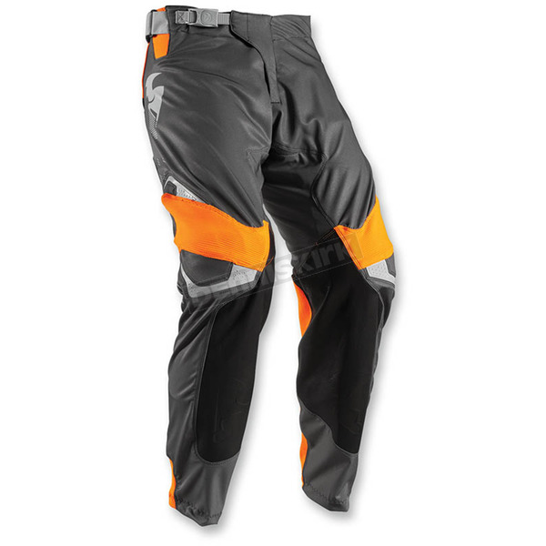 Thor Flo Orange Prime Fit Rohl Pants - 2901-5899
