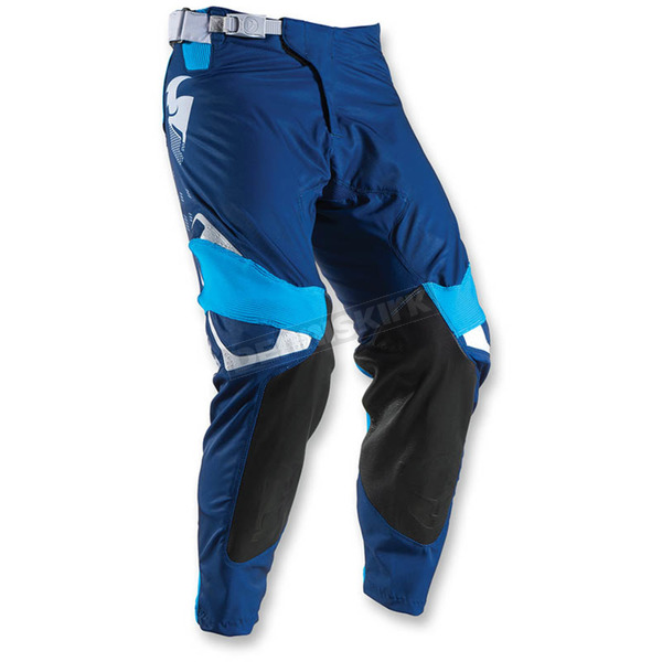 Thor Blue/Navy Prime Fit Rohl Pants - 2901-5911