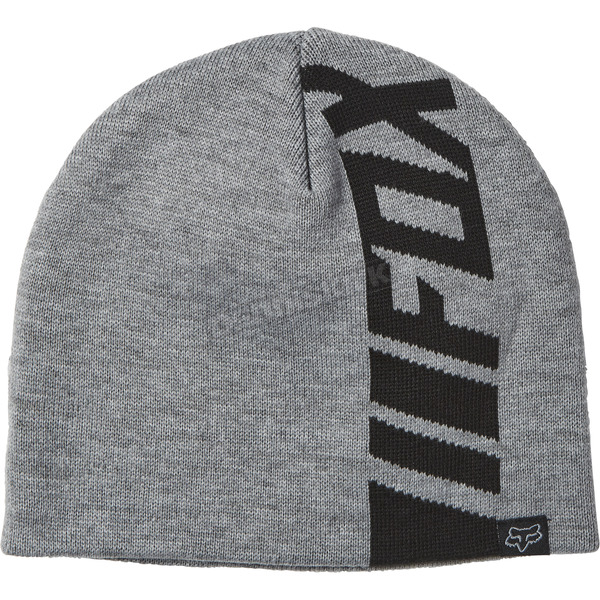Fox Heather Gray Observe Beanie - 17524-040-OS