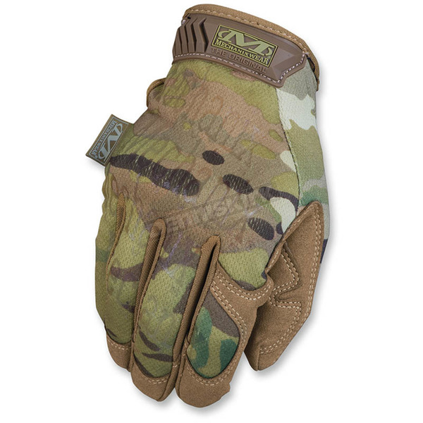 Mechanix Wear Camo The Original Mechanix Gloves - MG-78-011