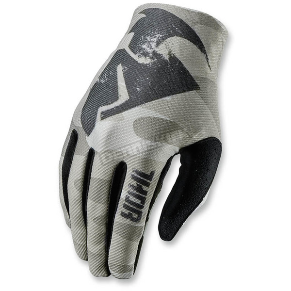 Thor Sand Void Covert Gloves - 3330-4010
