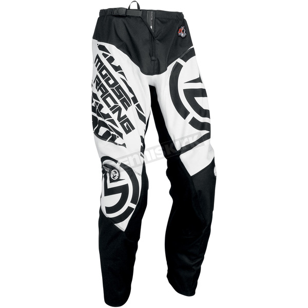 Moose Stealth Qualifier Pants - 2901-6038