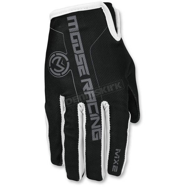 Moose Stealth MX2 Gloves - 3330-4227